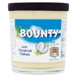 Mars Bounty Chocolate Spread With Coconut 200g